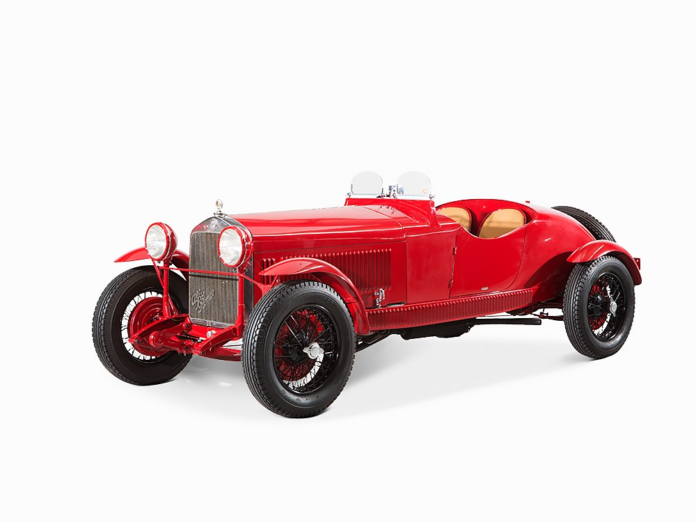 Classic Cars: Auctionata To Auction Classic Cars Online For the ...